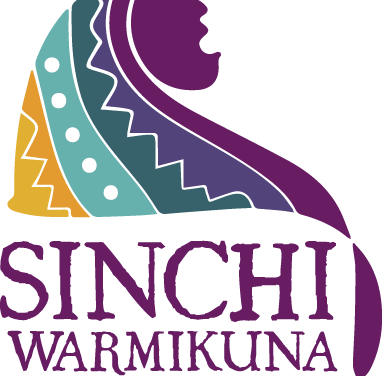 Encuentro Sinchi Warmikuna
